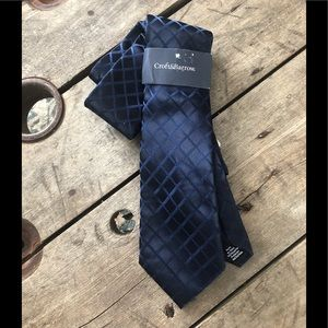 NWT men's tie